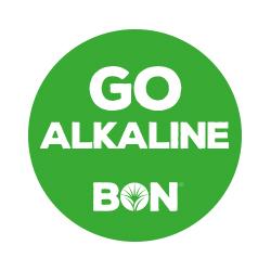 Go Alkaline