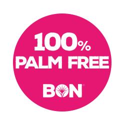 100% Palm Free