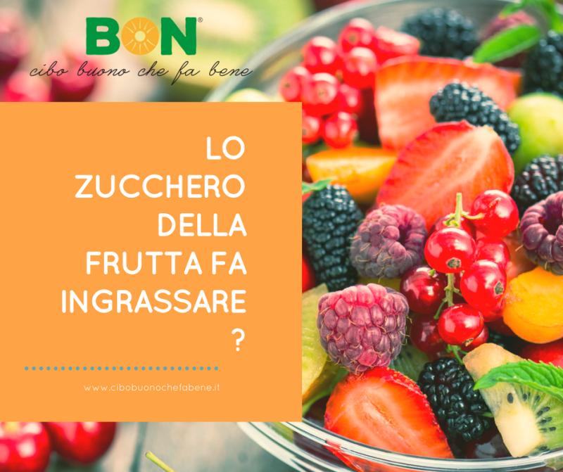 Lo zucchero della frutta fa ingrassare bon cibo buono - Frutta che fa andare in bagno ...