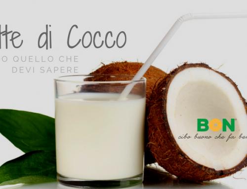 Latte di cocco, tutto quello che devi sapere