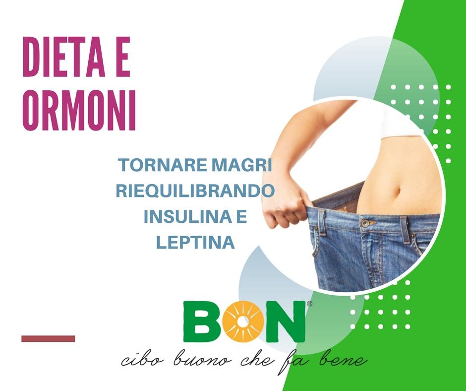 livelli di leptina dopo perdita di peso
